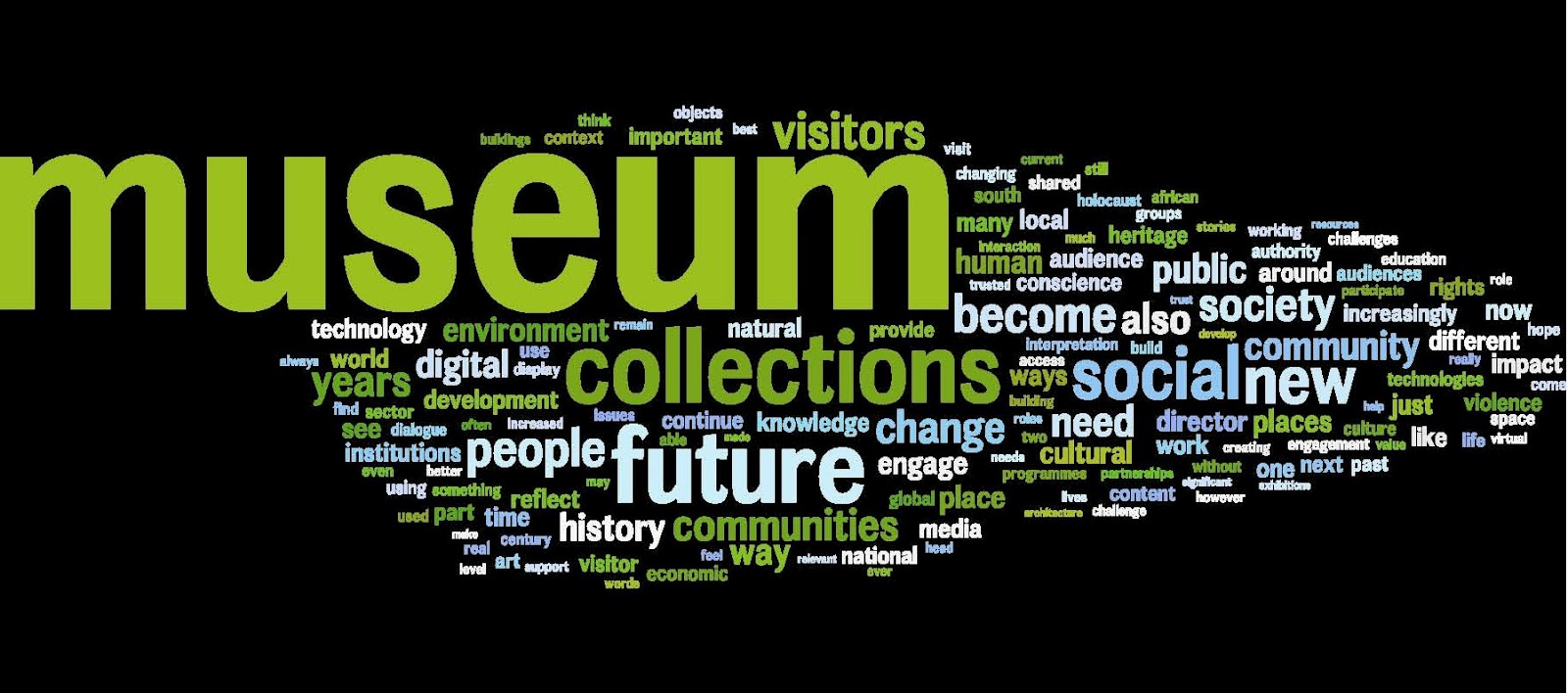 Essays Exploring The Future Of Museums  American Alliance Of Museums Essays Exploring The Future Of Museums
