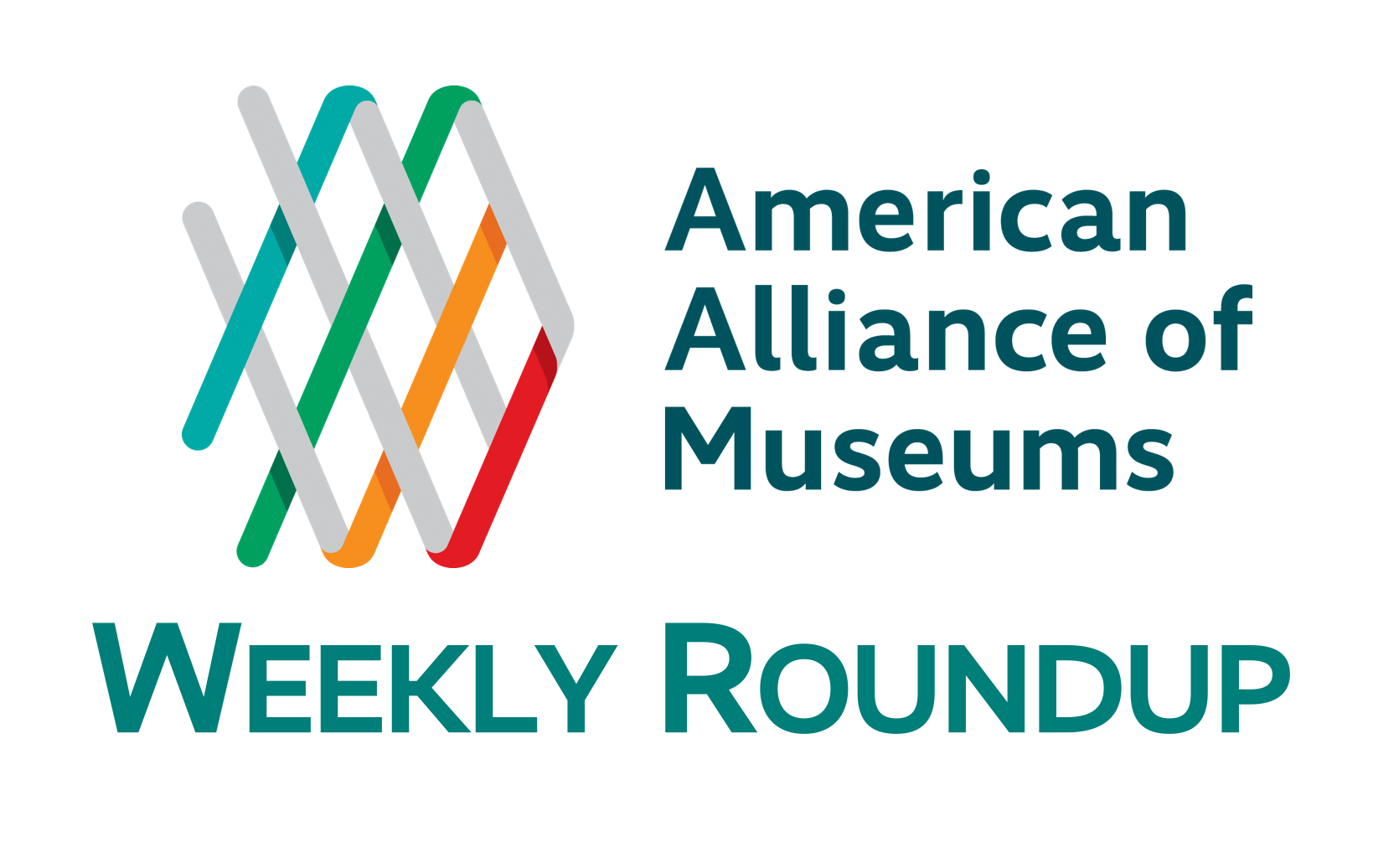 Museum Roundup Logo