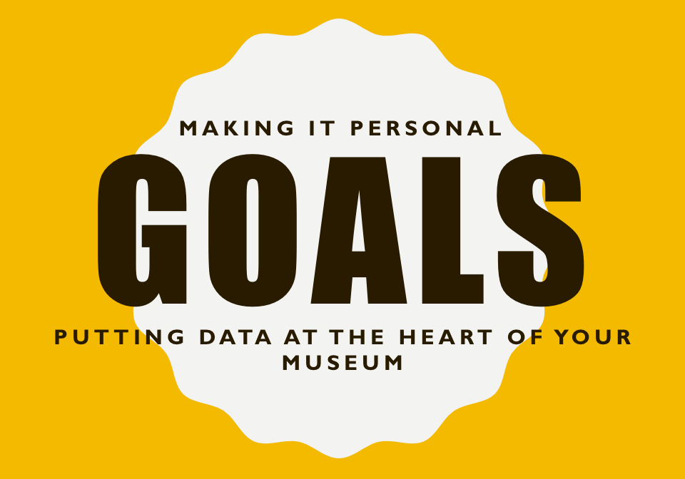 Becoming a Data Startup – Part III, Goals