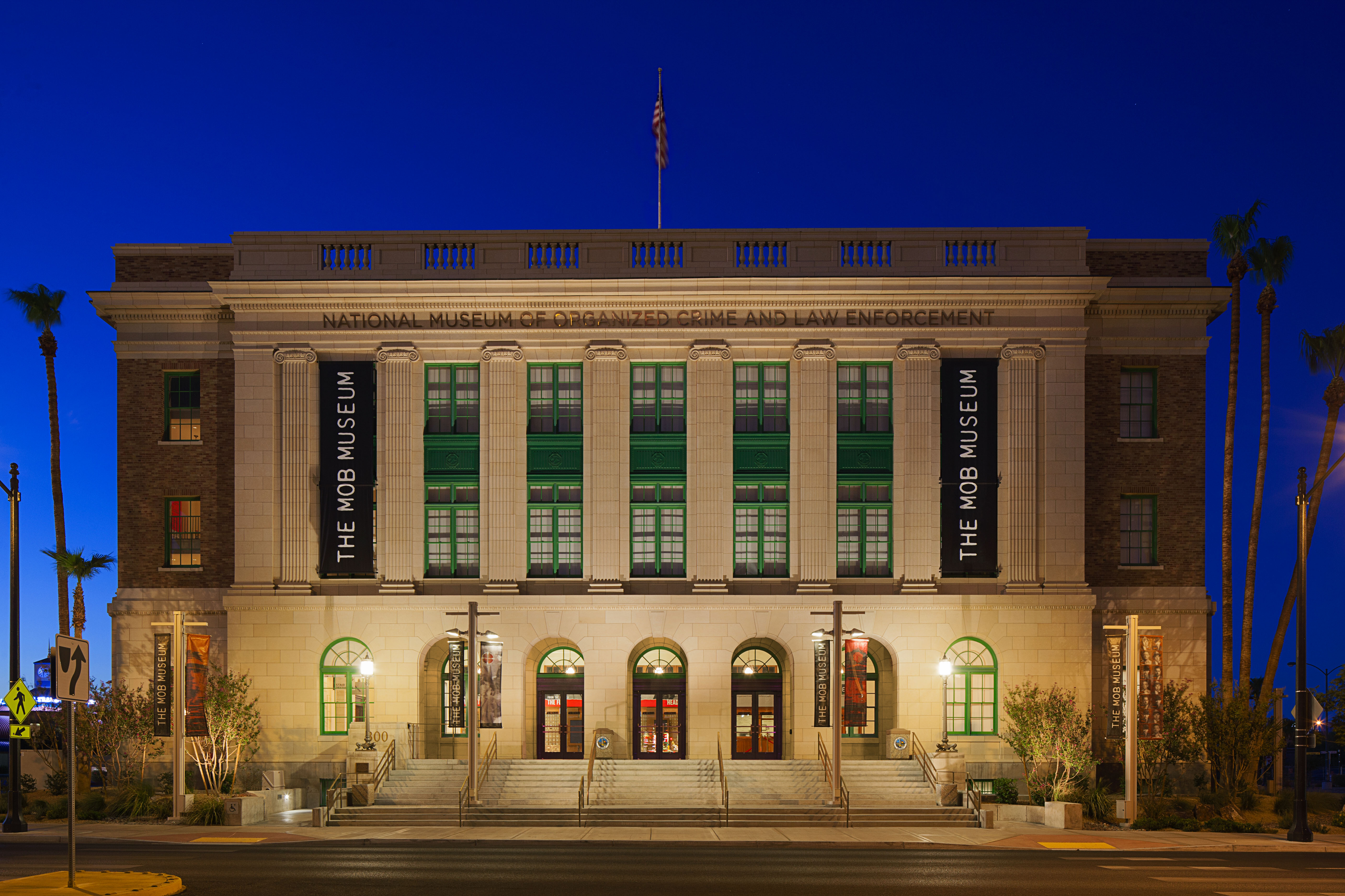 3 Questions with the Mob Museum – American Alliance of Museums