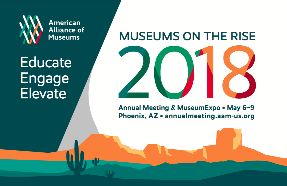 Educate, Engage, Elevate - Museums on the Rise