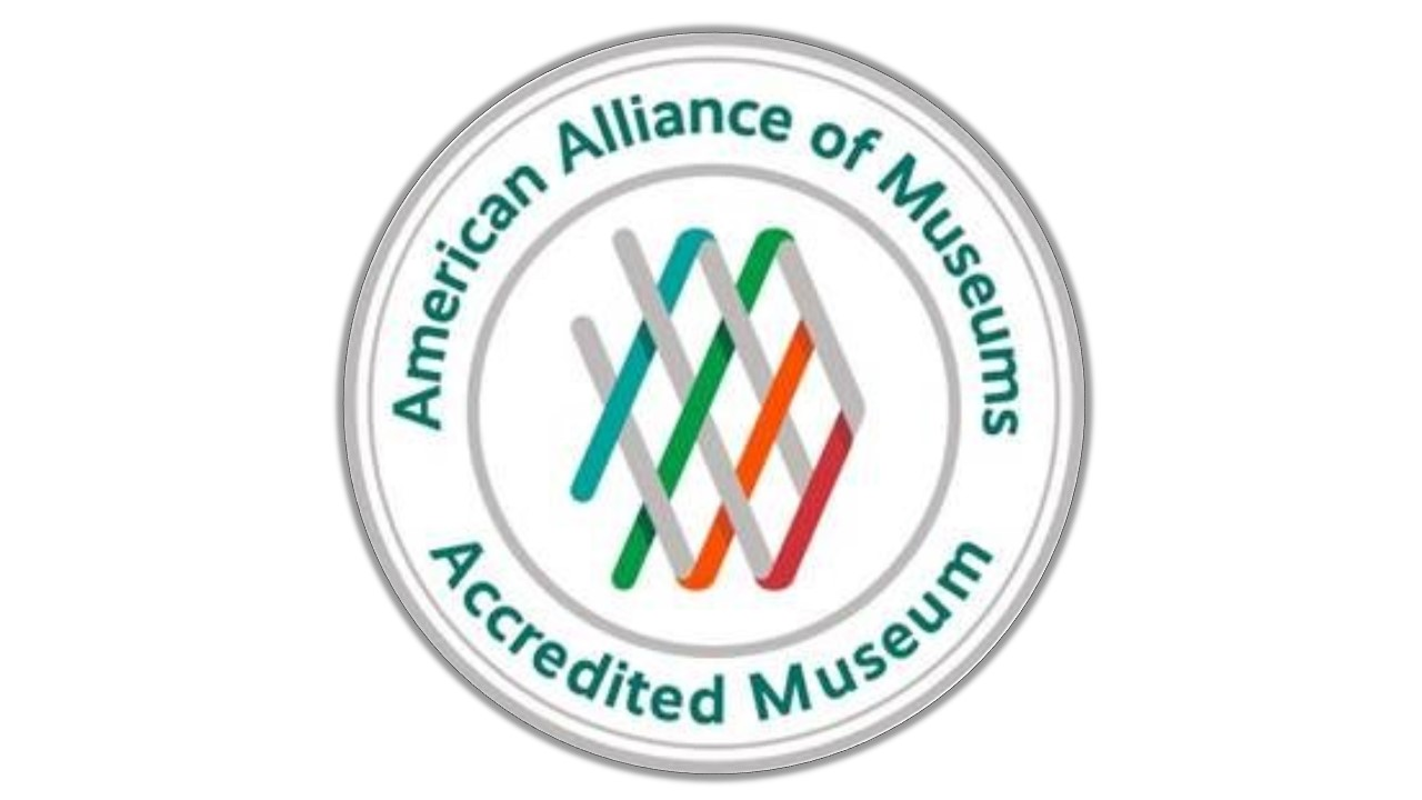 Image of the Accreditation logo
