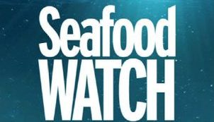 The Seafood Watch app helps inform decisions about seafood purchases.