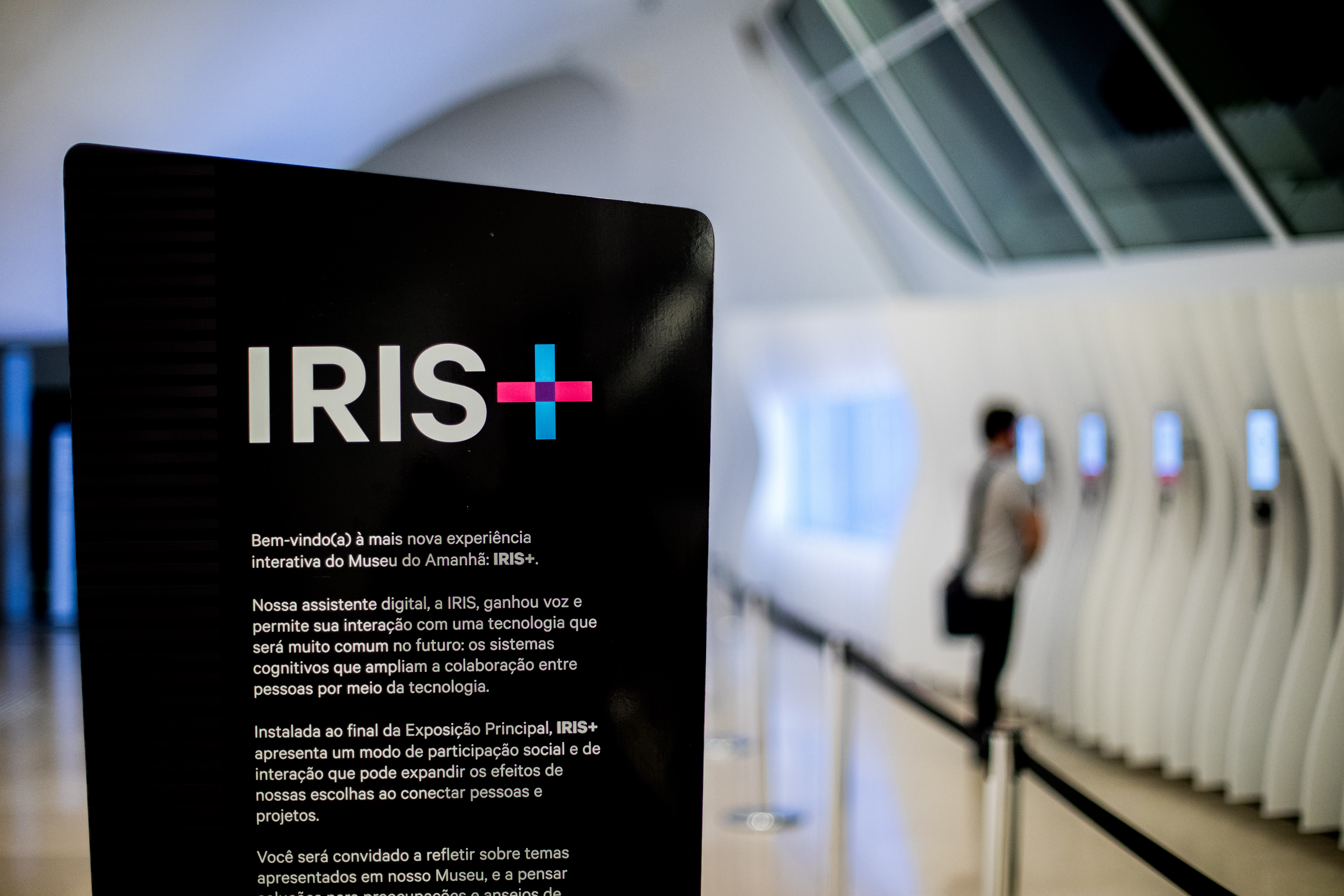 Iris Part Two How To Embed A Museums Personality And Values In Ai