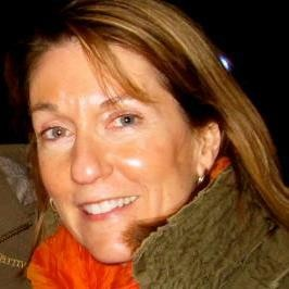 Jill Rullkoetter, Senior Deputy Director, Frye Art Museum