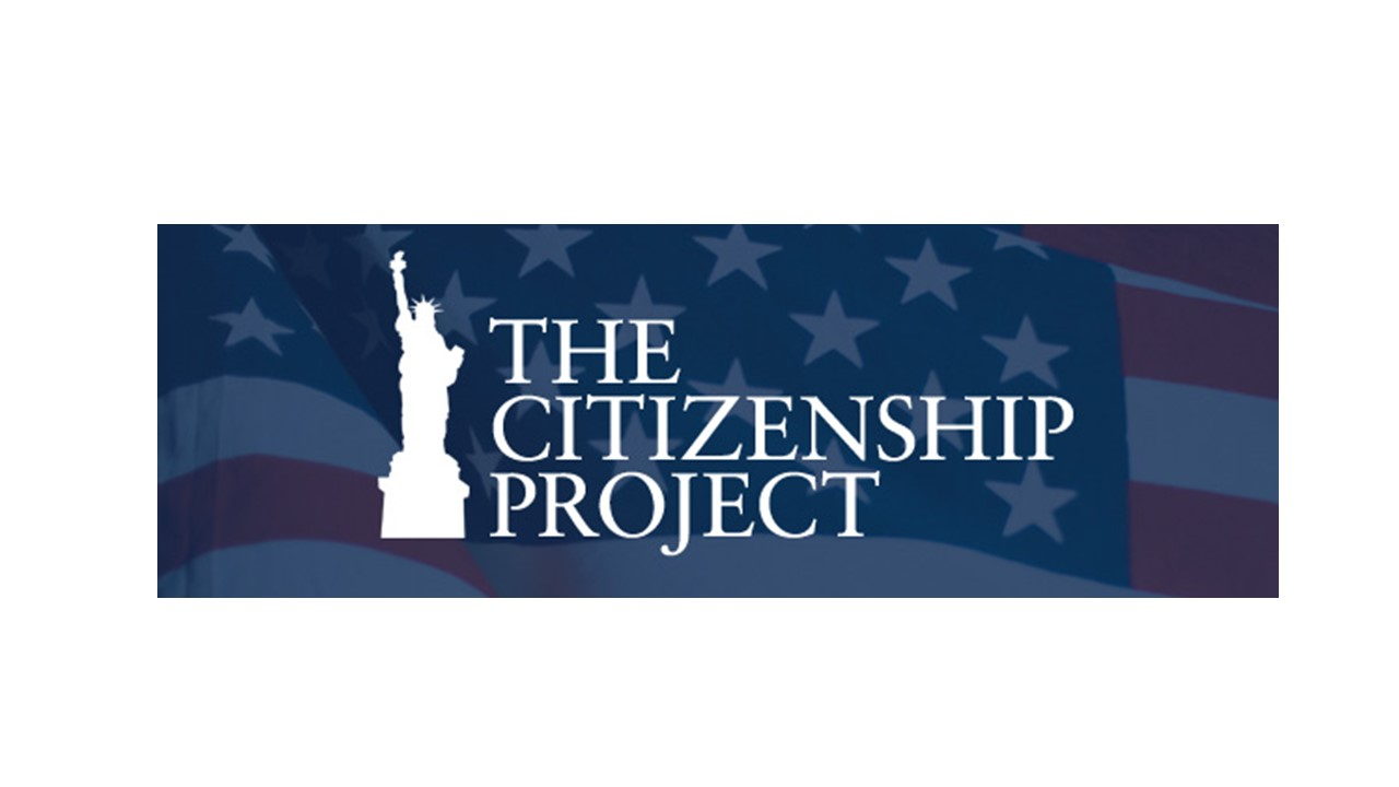 Logo for The Citizenship Project