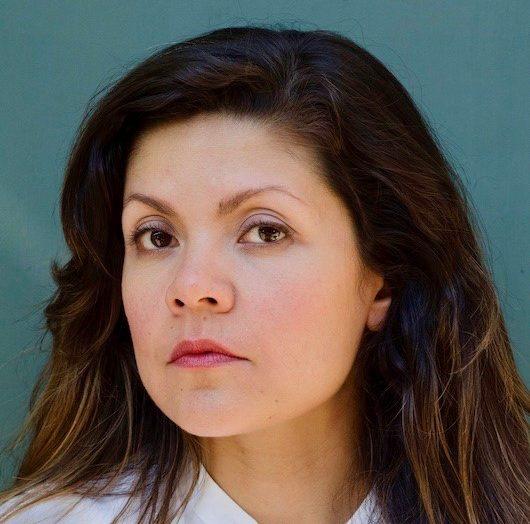 Headshot of Megan Elevado, Creator of Marabou at the Museum.