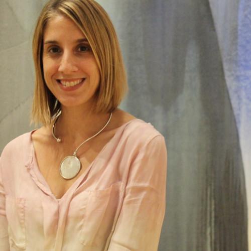 Headshot of Brooke Rosenblatt.