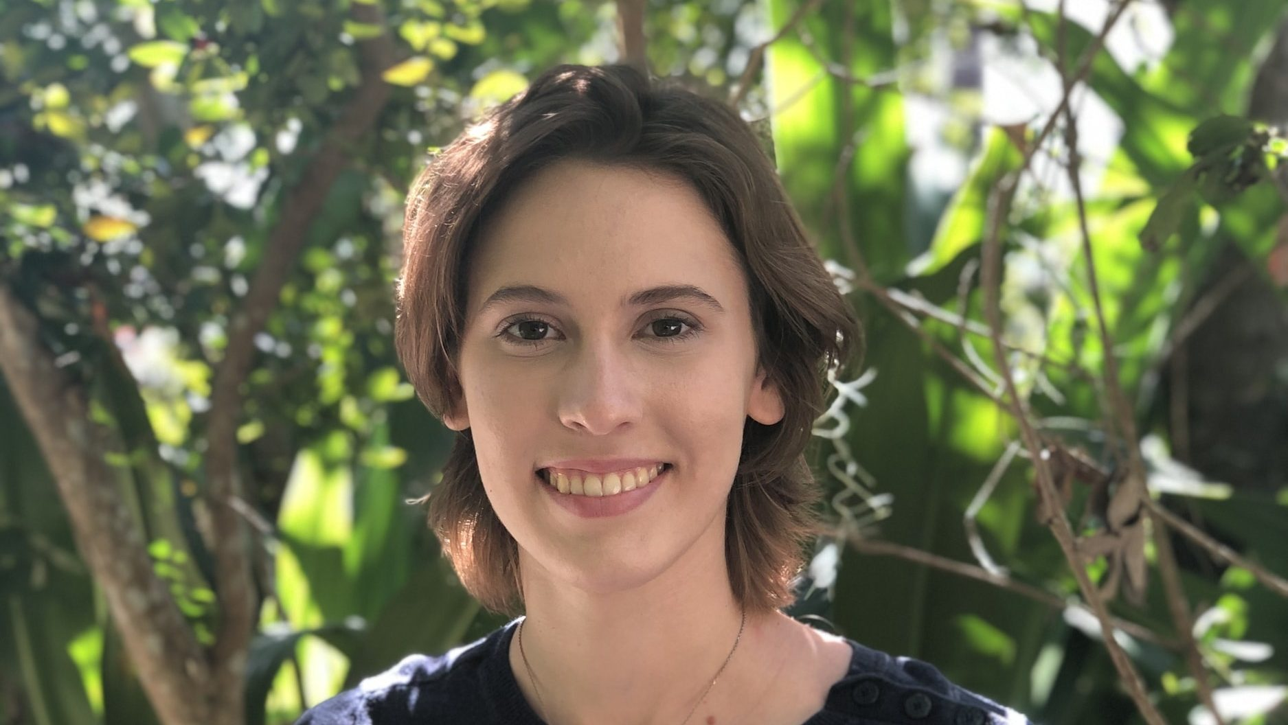 Headshot of Sarah Ortiz-Monasterio