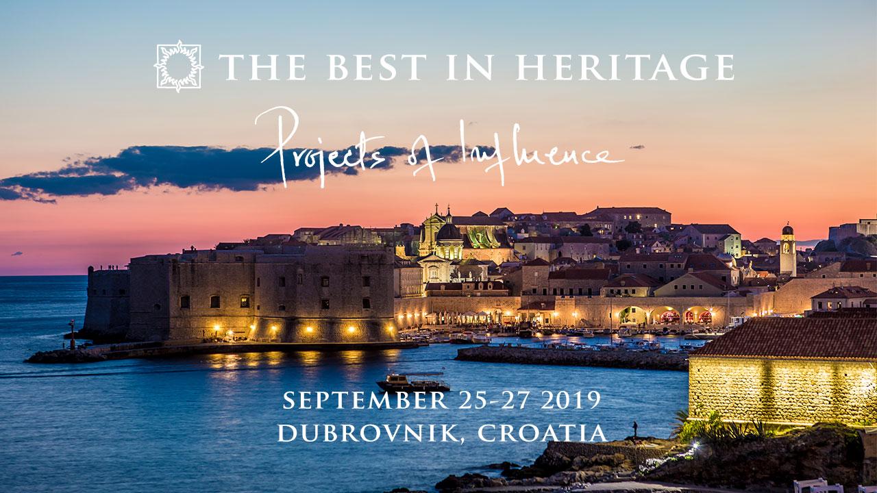 Dubrovnik Conference Ad
