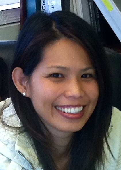 Headshot of Luanne Kanzawa