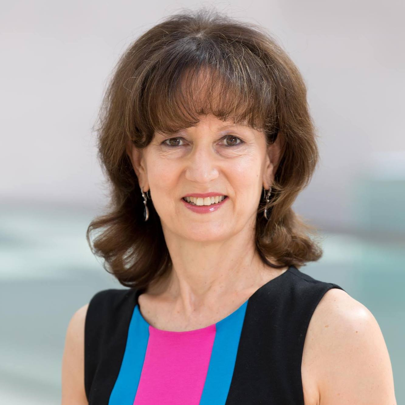Headshot of Deborah Ziska