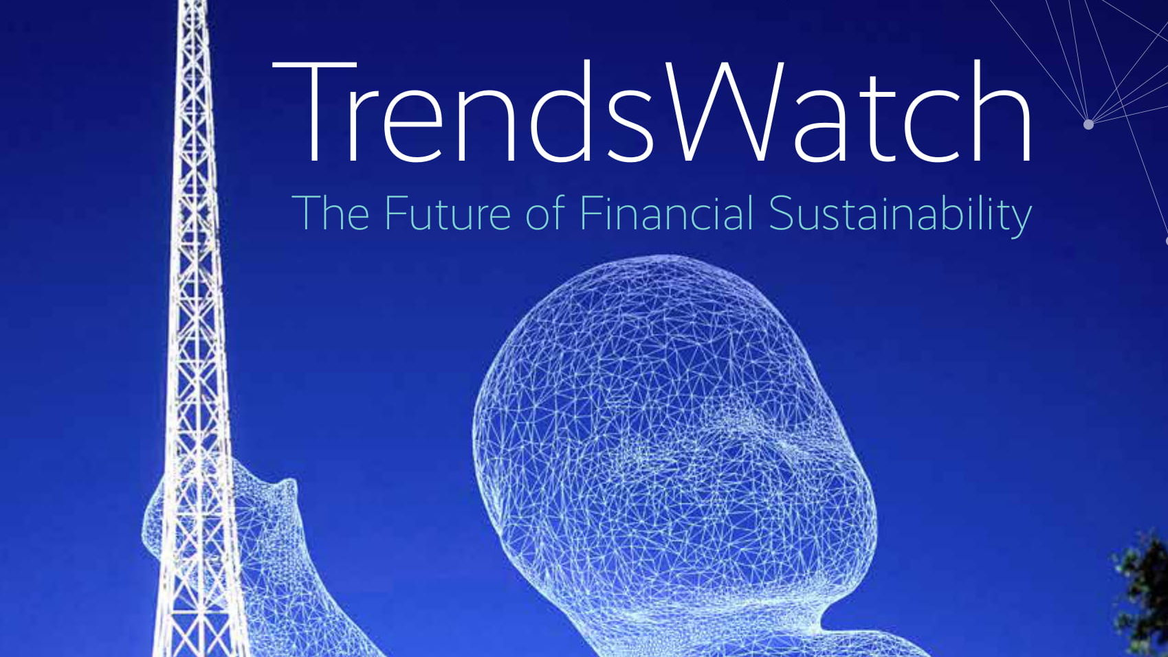 Cover of TrendsWatch: The Future of Financial Sustainability