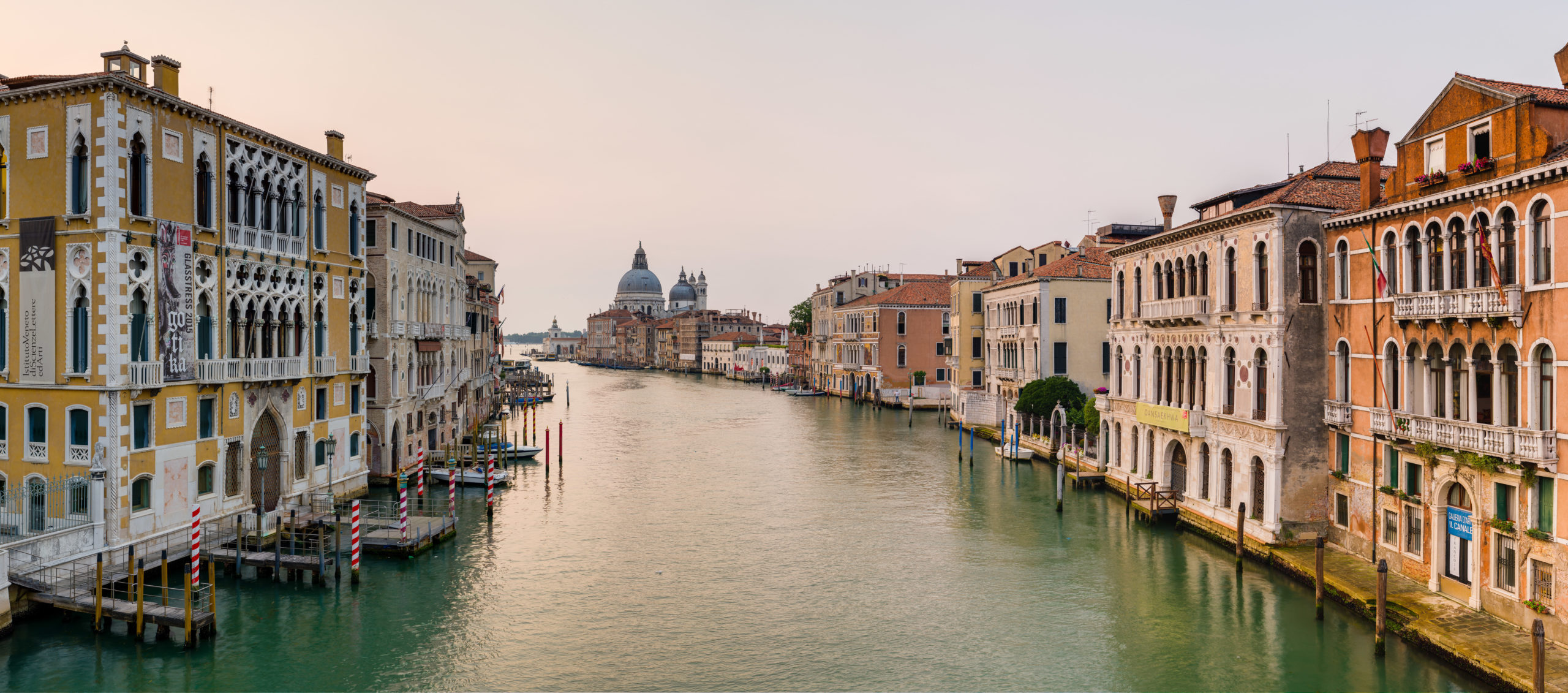 Grand Canal East End, Venice, by Benh LIEU SONG on Flickr