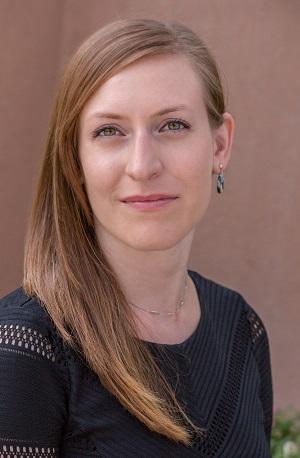Headshot of Meredith Schweitzer