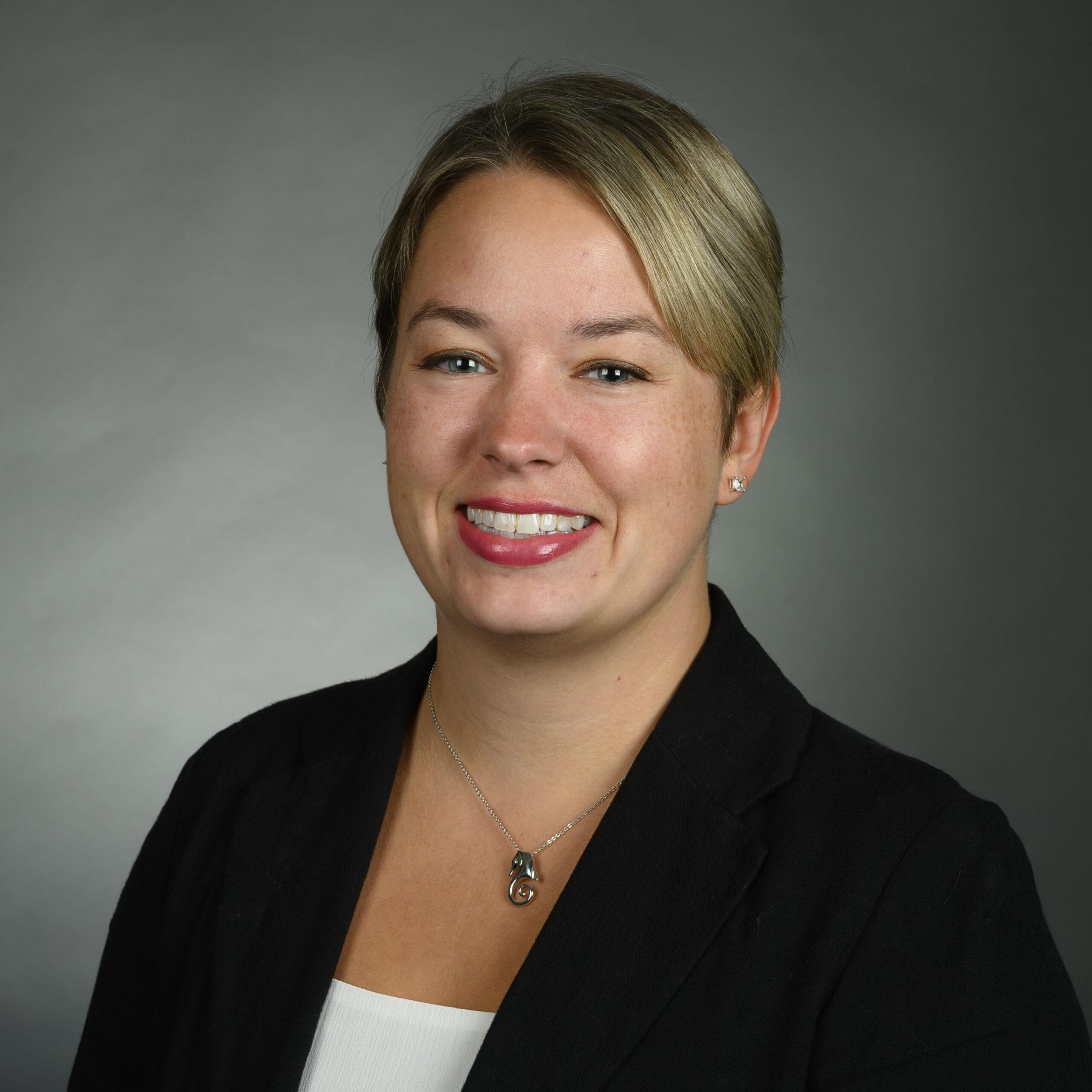 Megan Ennes