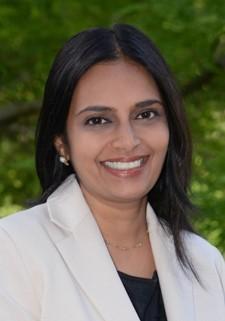 Headshot of Preeti Gupta