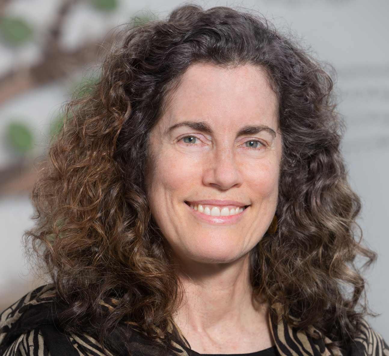 Headshot of Jane Winchell